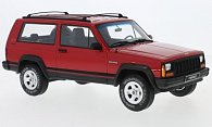 Jeep Cherokee 2.5 EFI