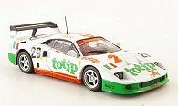 Kolekce modelů Ferrari 1:43