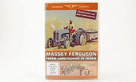DVD Massey Ferguson - Fruhe Landtechnik in Indien