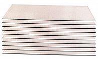 Zubehor 10 Glaseinlegeboden fur Vitrine Art.-Nr. 148290