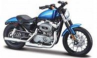 Harley Davidson XL 1200N Nightster
