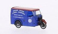 Tricycle Van