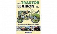 Buch Das Traktor-Lexikon