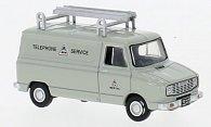 Sherpa Van