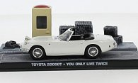Toyota 2000 GT Cabriolet