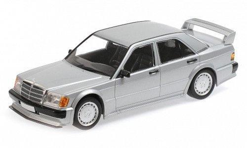 Mercedes 190E 2.5-16 Evo 1 (W201)