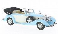 Mercedes 540K Cabriolet B