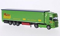 Scania R500 09 Topline Aerop.
