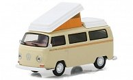 VW T2 Westfala Campmobile