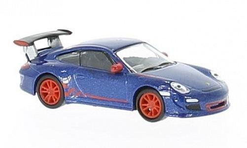 Porsche 911 (997) GT3 RS