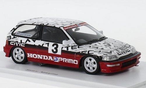 Honda Civic (EF9) Gr. N