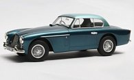 Aston Martin DB2-4 MKII FHC Notchback