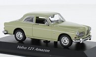 Volvo 121 Amazon