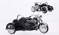 Harley Davidson FLH Duo Glide