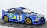 Subaru Impreza S4 WRC