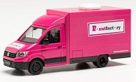 VW Crafter Foodtruck