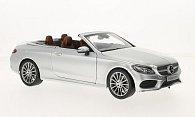 Mercedes C-Klasse (A205) Cabriolet