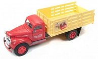 Chevrolet Stakebed Truck