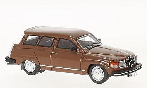 Saab 95 GL