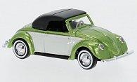VW Kafer Hebmuller Cabriolet