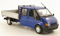 Ford Transit DoKa-Pritsche
