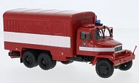 Praga V3S Koffer