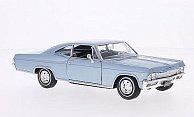 Chevrolet Impala SS 396