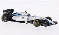 Williams FW36 Mercedes