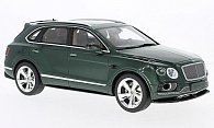 Bentley Bentayga Sport Package