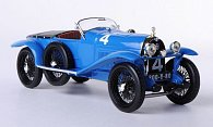 Le Mans – vítězná auta
