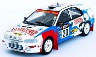 Subaru Imprza WRX