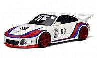 Porsche 911 (997) Old & New Body Kit