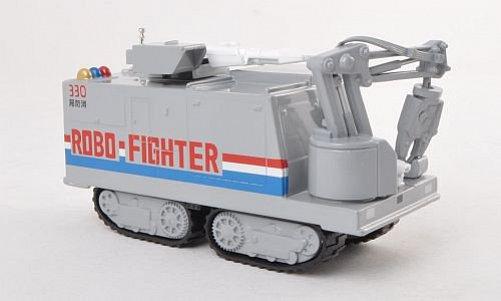 - Robo Fighter 330