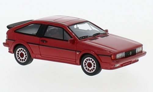 VW Scirocco II Scala