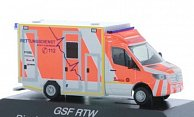 GSF RTW