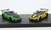 Porsche 2er Set: 911 (991 II) GT3 RS und GT2 RS