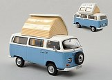 VW T2a Westfalia Camper