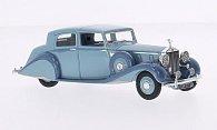 Rolls Royce Phantom III Sedanca De Ville Hooper
