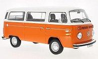 VW Type 2 Kombi