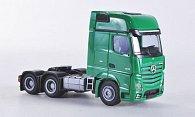 Mercedes Actros 2 Giga.