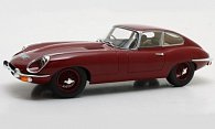 Jaguar E-Type Coupe Series 2
