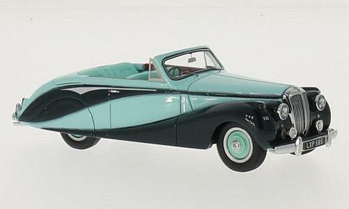 Daimler DB 18 Hooper Empress Convertible