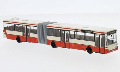 Mercedes O 405 G