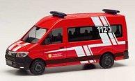 MAN TGE Bus Hochdach