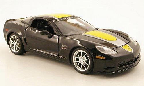 Chevrolet Corvette Z06 GT1