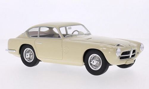 Pegaso Z-102 Berlinetta Touring
