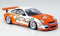 Porsche 911 (997) GT2 Cup