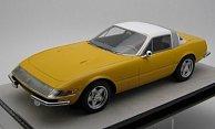 Ferrari 365 GTB/4 Daytona Coupe Speciale