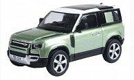 Land Rover Defender 90 (L663)
