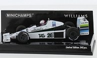 Williams Ford FW06